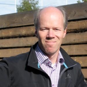 Antti Hintikka on valittu kehityspäälliköksi Hollantiin.